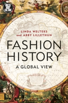 Fashion History : A Global View, Paperback Book