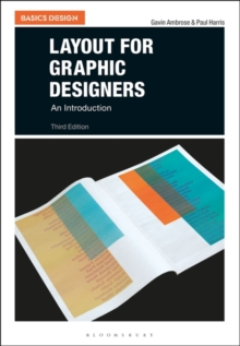 Layout for Graphic Designers : An Introduction, Paperback / softback Book