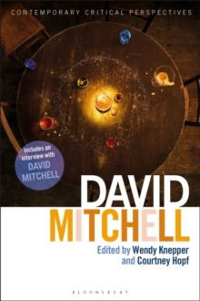 David Mitchell : Contemporary Critical Perspectives, PDF eBook