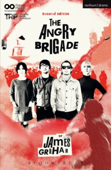The Angry Brigade, PDF eBook