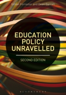 Education Policy Unravelled, Paperback / softback Book