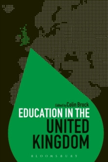 Education in the United Kingdom, Paperback Book