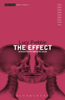 The Effect, Paperback / softback Book
