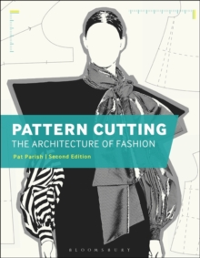 Pattern Cutting: The Architecture of Fashion, Paperback Book
