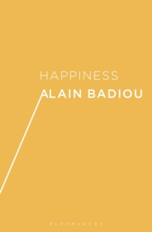 Happiness, Paperback / softback Book