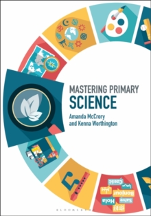 Mastering Primary Science, Paperback Book