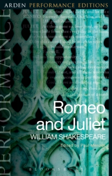 Romeo and Juliet: Arden Performance Editions, EPUB eBook