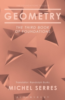 Geometry : The Third Book of Foundations, Hardback Book