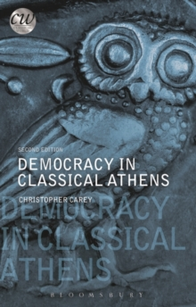 Democracy in Classical Athens, Paperback Book