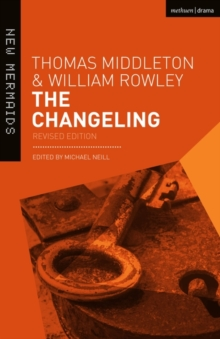 The Changeling, Paperback / softback Book