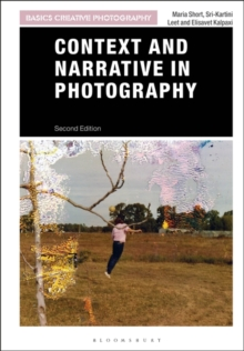 Context and Narrative in Photography, Paperback / softback Book