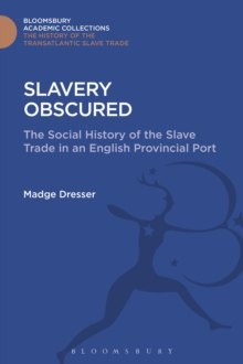 how slavery affected the political social The economic, political, and social impact the external demand for slaves and the rivalry between african states directly affected the spread of slavery.