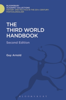 The Third World Handbook : Second Edition, Hardback Book