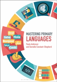 Mastering Primary Languages, Hardback Book