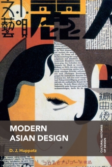 Modern Asian Design, EPUB eBook
