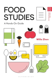 Food Studies : A Hands-On Guide, Paperback / softback Book