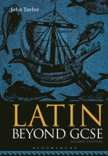 Latin Beyond GCSE, Paperback / softback Book