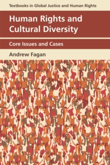 Human Rights and Cultural Diversity : Core Issues and Cases, EPUB eBook