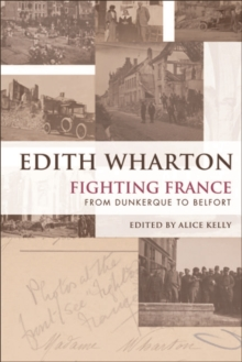Fighting France : From Dunkerque to Belfort, EPUB eBook