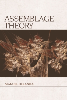 Assemblage Theory, EPUB eBook