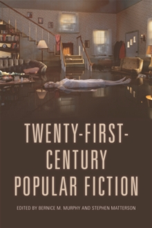 Twenty-First-Century Popular Fiction, Paperback Book