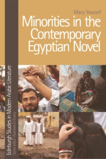 Minorities in the Contemporary Egyptian Novel, Hardback Book