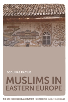 Muslims in Eastern Europe, Paperback / softback Book