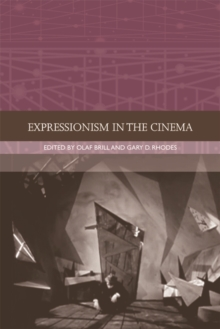 Expressionism in the Cinema, Hardback Book