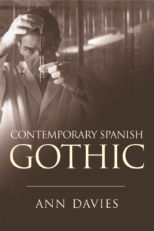 Contemporary Spanish Gothic, Paperback Book