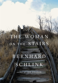 The Woman on the Stairs, Hardback Book