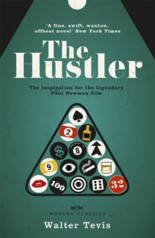 The Hustler, Paperback / softback Book