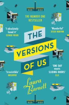 The Versions of Us : The Number One bestseller, Paperback Book