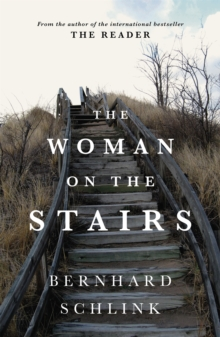 The Woman on the Stairs, Paperback Book