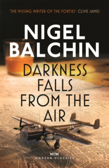 Darkness Falls from the Air, Paperback Book