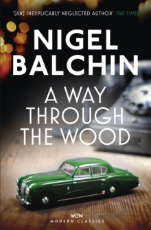 A Way Through the Wood, Paperback Book