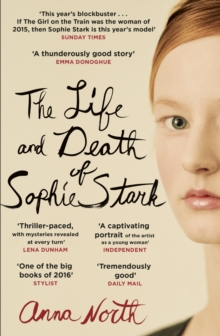 The Life and Death of Sophie Stark, EPUB eBook