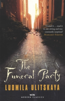 The Funeral Party, Paperback Book