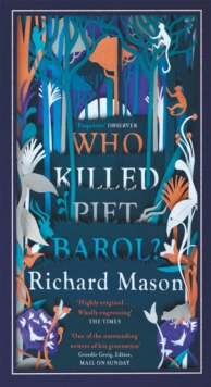 Who Killed Piet Barol?, Paperback Book