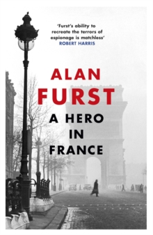 A Hero in France, Paperback Book