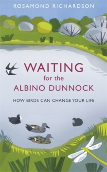 Waiting for the Albino Dunnock : How Birds Can Change Your Life, Hardback Book