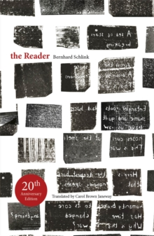 The Reader : 20th Anniversary Edition, Paperback Book