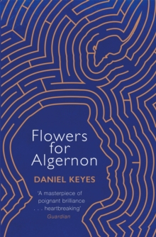 Flowers for Algernon, Paperback Book