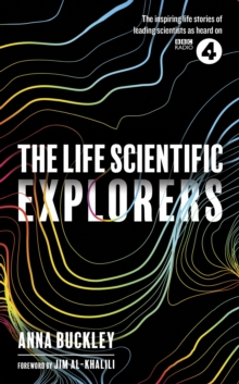 The Life Scientific: Explorers, EPUB eBook