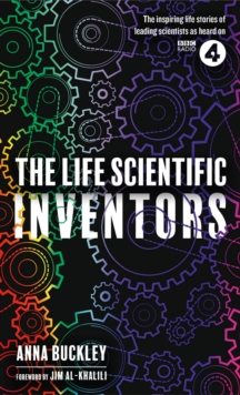 The Life Scientific: Inventors, EPUB eBook