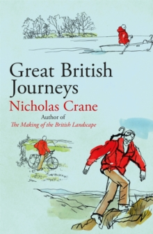 Great British Journeys, Paperback Book