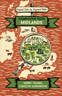 Hometown Tales: Midlands, Hardback Book