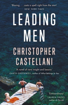 Leading Men : 'A timeless and heart-breaking love story' Celeste Ng, EPUB eBook