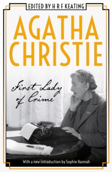 Agatha Christie: First Lady of Crime, Paperback / softback Book