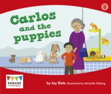Carlos and the Puppies, PDF eBook