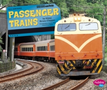 Passenger Trains, PDF eBook